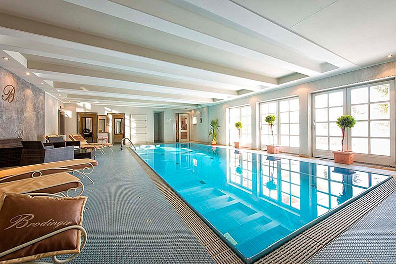 Wellness Hotel Bayerischer Wald In Freyung Bayerischer